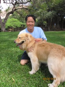 Dog training Honolulu, dog training Oahu, dog training Hawaii